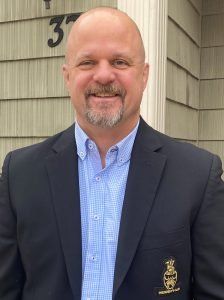 Dr. John Vilkelis